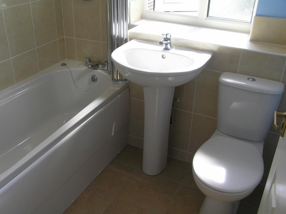 cheap white bathroom suite bathroom in singleton kent m b barden and 17726